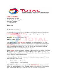 Total Qatar Employment Contract Terms Edwar Jose Rodriguez Pdf