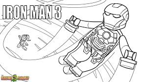 Small Picture Coloring Pages Lego Iron Man Coloring Page Printable Sheet Lego