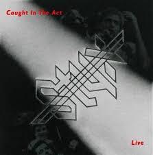 <b>Caught in</b> the Act (<b>Styx</b> album) - Wikipedia