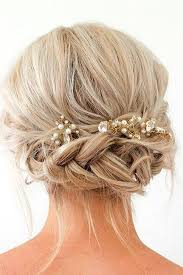 Short Hairstyles For Prom 65 Stunning Explore Photos Of Wedding Hairstyles For Short Hair Updos Showing