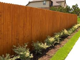 Fences Austex Fence and Deck
