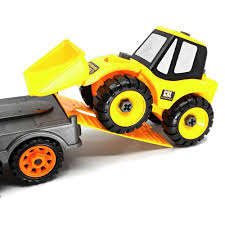 Design Your Own Truck For Fun Build Your Own Truck Hauler With Front Loader