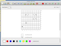 Sconcho_ Open Source Knit Chart Design Program Knitting
