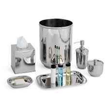 Houzz Bathroom Accessories Bathroom Accessories Home Garden George At Asda Silver Glitter