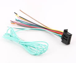 xtenzi wire harness radio in dash aftermarket cable plug