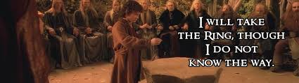 Bilbo Baggins Quotes Adorable 48 Frodo And Bilbo Baggins Quotes To Sweep You Off Your Feet