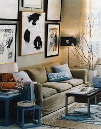 Navy Blue Living Room Decor Navy Blue Themed Living Room Home Decore Inspiration