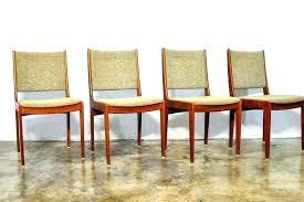 used teak furniture used danish furniture used teak furniture select dining chairs on in toronto