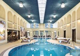 Best 46 Indoor Swimming Pool Design Ideas For Your Home Enclosed Inground Swimming  Pools