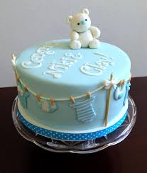 Baby Boy Cakes Be Equipped 1st Baby Birthday Cake Designs Be