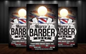 barber flyer barbershop explore barbershop on deviantart