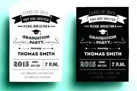 Templates For Graduation Invitations Dance Party Invitation Template Graduation Invitations Also