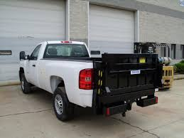 Truck Rental: Truck Rental With Liftgate