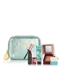 work kit makeup kit es with all your benefit favourites hoola benetint