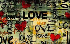 Love Design Wallpaper