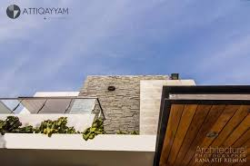 exterior of houses in pakistan. project by attiqayyam+associates exterior of houses in pakistan