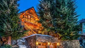 Chalet Mont Blanc Luxury Retreats