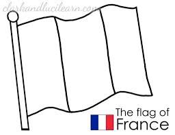 Small Picture Flag Of Le De France Coloring Page Free Printable Coloring Pages