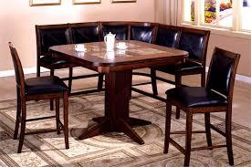 corner nook dining room sets. corner kitchen table sets part - 23: stunning with emily breakfast nook dining room