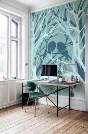 70 spettacolari disegni murali per decorazioni di interni