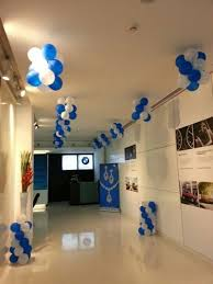 decoration of office. Office Balloons Decoration Service Of