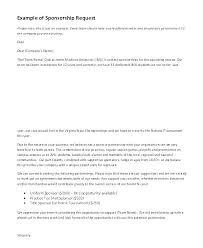 Contribution Letter Charitable Donation Letter Template