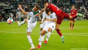 1 day ago · borussia monchengladbach vs bayern munich is available to watch in the united kingdom & ireland. 29mvw7lkkcdlkm