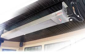 calcana and commercial heaters