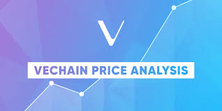 Vechain Vet Down 7 7 But Set For A Rally Asia Crypto Today