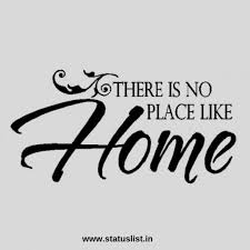 20 Missing Home Whatsapp Status Feeling Homesick Status List