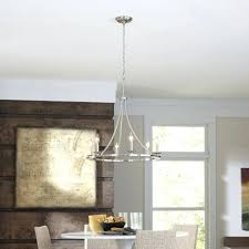 allen and roth chandelier chandelier oiled bronze