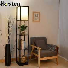 2018 wooden floor lamp modern minimalist living room light bedroom bedside lamp 160cm height standing for living room from amosty 197 57 dhgate com