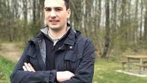 En Mayenne. Ex-employé de banque et fils d'ancien agriculteur, Guillaume Rocher retourne à la terre