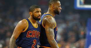 Kyrie Irving Height (Page 1) - Line.17QQ.com