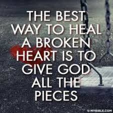 Heal Broken Heart Quotes Awesome Quotes To Help Your Broken Heart Heal Counting My Blessings