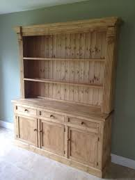 Kitchen Dresser Irish Made Pine Furniture Any Design And Finish We Can Make It
