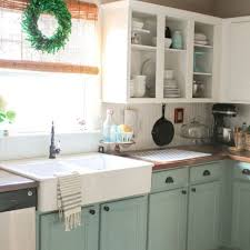 Should I Paint My Kitchen Cabinets White Impressive Design Ideas