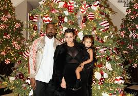 Nobody Throws Parties Quite Like the Kardashian Family's Christmas ...