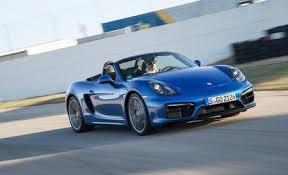 2018 porsche boxster review. Fine Porsche 2015 Porsche Boxster GTS To 2018 Porsche Boxster Review