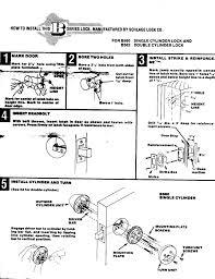 kwikset door lock parts. Schlage-1 Kwikset Door Lock Parts R