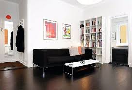 modern apartment living room ideas black. Marvelous Modern Apartment Living Room Ideas Black Brown Top Square Coffee Table Centerpiece For Small Apartments D