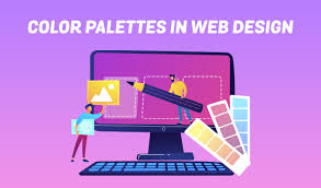 Color Palettes In Web Design The Combinations Behind 30