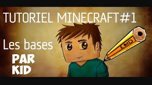 Tuto Personnage Minecraft Sur Gimp 1 Les Bases Youtube