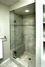 shower glass door walk in shower glass doors amazing small bathroom designs with shower stall home