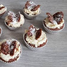 Gluten Free Chocolate Butterfly Cakes Cakes Recipes Freee