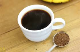 Chicory Coffee How To Make Chicory Coffee 1 Ingredient Herbal 5 Minutes To