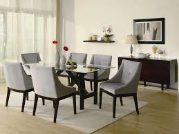 Modern Glass Kitchen Tables Dining Contemporary Kitchen Tables Part Dining Room Table Sets