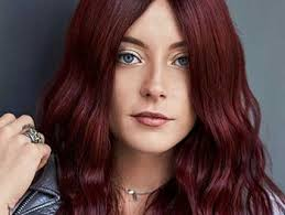 Red Hair Discover Natural And Colored Red Haircolor Redken