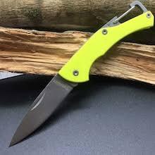 No Lock Folding Knives