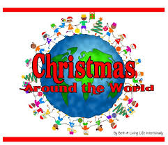 71 best Christmas Programs images on Pinterest | Around the world ...